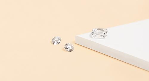 trouver une bague diamant